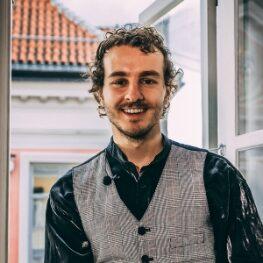 Johannes Tammekänd